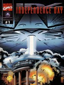Independence Day 第1卷