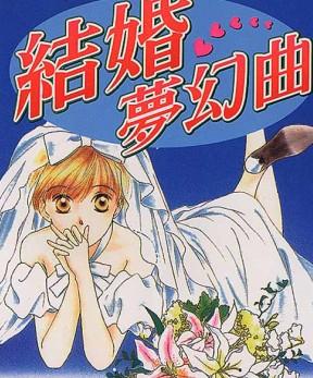 结婚梦幻曲 第1卷