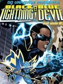 DC宇宙13:黑闪电与蓝恶魔漫画