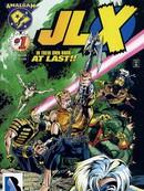 JLX 第1话