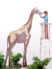 动物园物语漫画 外传2连载中 zoo 动物园在线漫画