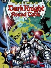 蝙蝠侠:暗夜圆桌骑士