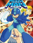 Mega Man漫画
