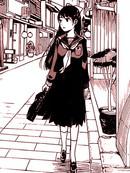 清水伊吕波仍不知恋爱为何物漫画