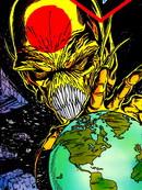 入侵!外星同盟 第2卷
