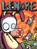 lenore V1漫画
