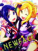 NEW FACE漫画