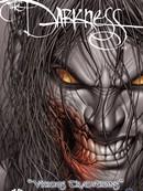 黑暗领域外传:恶性传统漫画