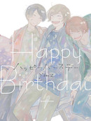 happy birthday漫画