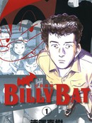 Billy_Bat漫画