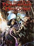 龙与地下城世界故事集一步之遥
